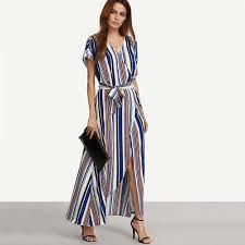 Robe De Maison Simple Yjsfg House 2017 Summer Women Long Maxi Boho Beach Dress Vintage