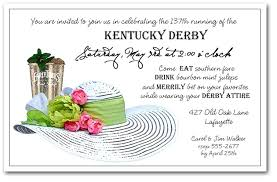 derby invitations theruntime