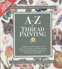 194 best quilting thread painting images on pinterest thread