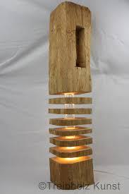 Wohnzimmerlampe Design Holz Treibholz Natur Kunst Diy Einzigartige Treibholz Lampen Zum