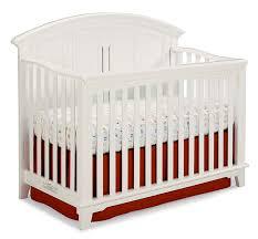 Convertible Cribs White Westwood Jonesport Convertible Crib White N Cribs
