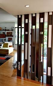 Living Room And Dining Room Divider Wooden Partition Design Living Room Living Room Partition Wall