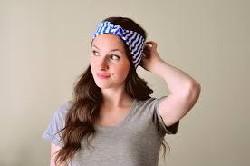 infinity headband diy turban tutorials