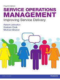 service operations management johnston clark shulver