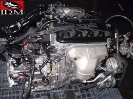 1998 98 honda odyssey 2 3l sohc 4 cylinder vtec engine jdm f23a ebay