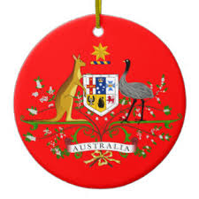 White Christmas Decorations Australia by Christmas Tree Decorations U0026 Ornaments Zazzle Com Au
