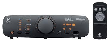 logitech speaker wall mount logitech speaker system z906 speakers alzashop com