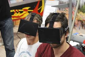 best virtual reality goggles ever oculus rift first try and