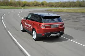 new range rover joined by sport sae international