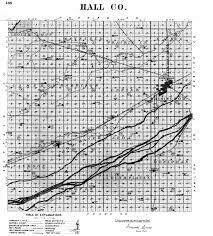 Colorado County Maps by Nebraska County Map