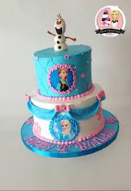 dressed cakes brett u2013 2 tier frozen cake