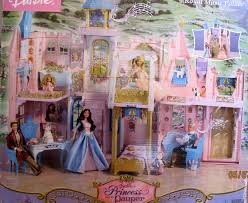 amazon barbie princess u0026 pauper royal music palace