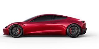 the new tesla roadster is the halo car for the entire ev industry