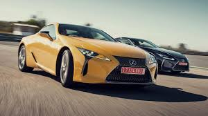 lexus is300h vs lexus gs300h which lexus lc is better v8 or hybrid top gear