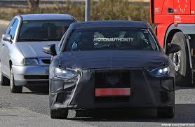 lexus ls 500 latest news 2018 lexus ls spy shots