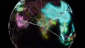Harvard Map Explore The World U0027s Economy In Harvard U0027s Trippy 3d Map