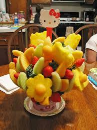 edible creation 163 best fruit bouquets images on bouquets fruit
