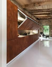 cuisine dans un placard couleur de chambre a coucher moderne 14 portes de placard