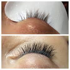 Eyelash Extensions Fort Worth Soft Fluffy Volume Eyelash Extensions Yelp