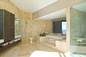 floor design ideas bathrooms design smartness white marble bathroom floors design