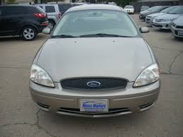 2007 ford taurus 2007 ford taurus sel stock 205611 des moines ia 50321