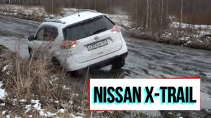 2015 nissan x trail debuts nissan x trail t32 2015 overview youtube