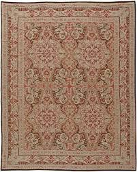 floral rugs by doris leslie blau