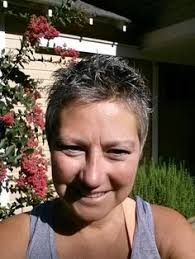 hair 6 months after chemo 1 year hair growth chemo hairless my cancer chic my cancer
