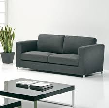 contemporary sofa contemporary sofa leather fabric commercial mini g by