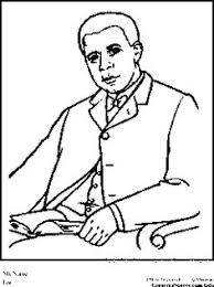 famous african americans black history coloring pages ruth and