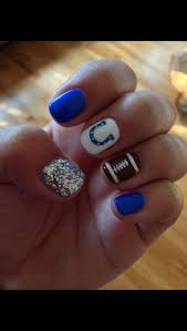 michigan state nail art designs fashion pinterest football