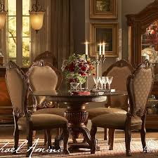 dining room sets chicago pub dining room sets dining set chicago cortina by aico