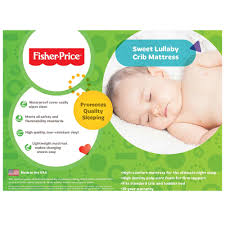 Crib And Mattress by Price Sweet Lullaby Crib Mattress