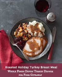 thanksgiving with whole foods market giveaway opera singer in