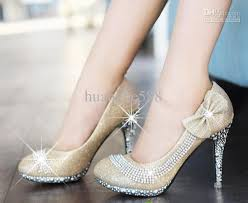 bridal wedding shoes new wedding shoes waterproof high heeled shoes rivets