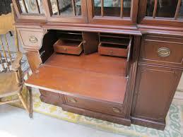 surprising concept of the secretary desk with hutch home decor
