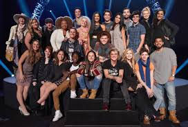 8 best florida finalists images idol 2016 top 24 season 15 contestants