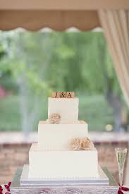 a red white and blue military wedding cake chic pinterest