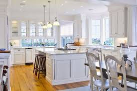 White Oak Kitchen Cabinets White Oak Kitchen White Kitchens For Big And Small Space U2013 The