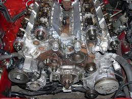 nissan titan exhaust manifold replacement lower intake manifold removal nissan forum nissan forums