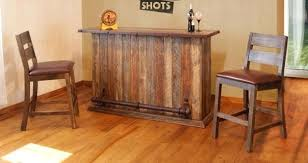 solid wood pub table rustic wood bar table island bar pub height table x x solid wood bar