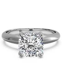 vintage cushion cut engagement rings cushion cut engagement rings