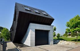 Architectual Designs by Domo Dom In Poland Space Saving Architectural Designs