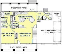 energy saving house plans 3 bedroom 2 bath cottage house plan alp 0a3y allplans com