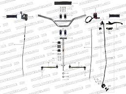 chinese 4 wheeler wiring diagram schematics wiring diagram
