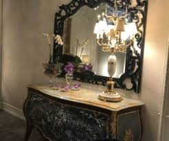 Details Make The Difference In Baroque Rococo Style Furniture - Baroque interior design style