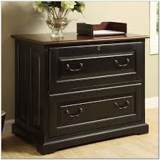 Three Drawer Lateral File Cabinet by Black Wood Lateral File Cabinet 28 Images Distressed Black