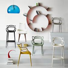 Buy Philippe Starck For Kartell Masters Chair John Lewis - Masters furniture