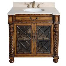 tuscan bathroom vanity cabinets genwitch