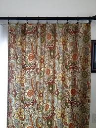 Multi Colored Curtains Drapes Captivating Multi Colored Curtains Drapes Designs With Spice